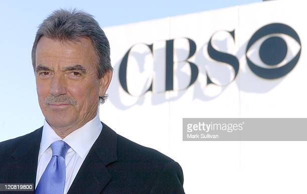 Eric Braeden during CBS and The Young and the Restless Celebrate Eric Braeden's 25th Anniversary at CBS Television City in Los Angeles California...