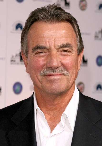 Eric Braeden And Meg Bennett Pictures | Getty Images
