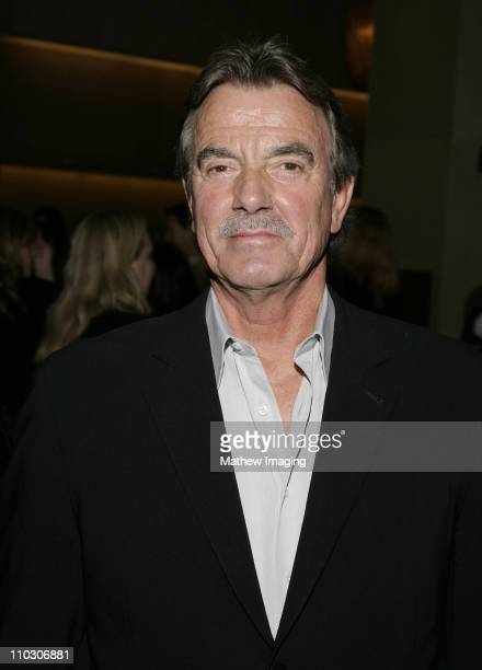 Eric Braeden during The 44th ICG Publicists' Awards Arrivals at Beverly Hilton Hotel in Beverly Hills California United States