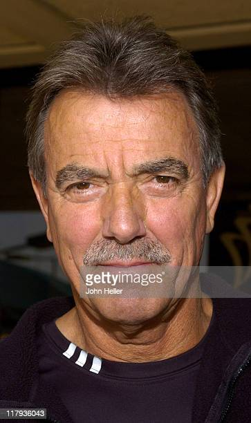 Eric Braeden during The Cystic Fibrosis 19th Annual Celebrity Tennis Tournament To Fund Research Toward A Cure at Manhattan Country Club in Manhattan...