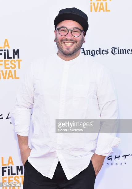 Eric Branco attends Shorts Program 1 during the 2017 Los Angeles Film Festival at Arclight Cinemas Culver City on June 17 2017 in Culver City...