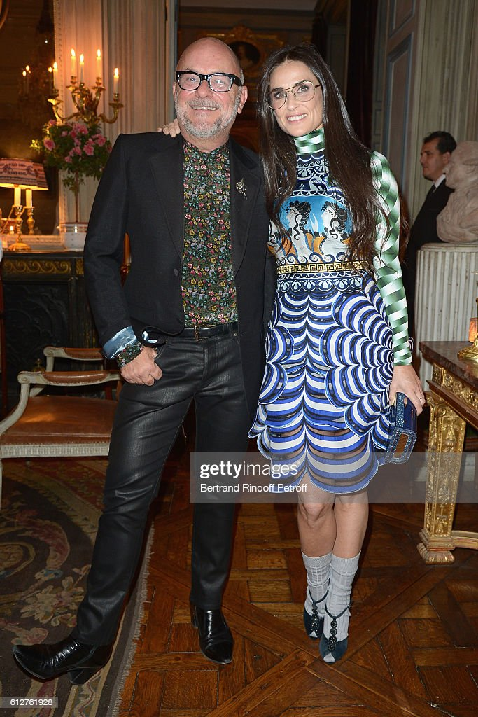 EB Florals Fragance : Launch Party  - Paris Fashion Week Womenswear Spring/Summer 2017