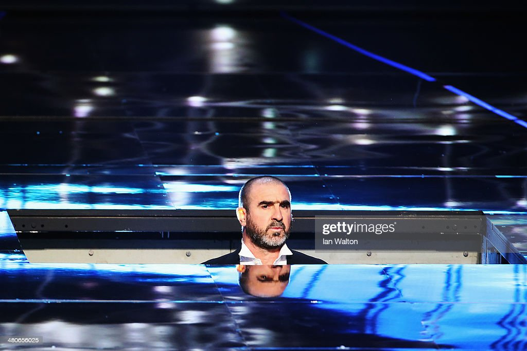 Show - 2014 Laureus World Sports Awards : News Photo