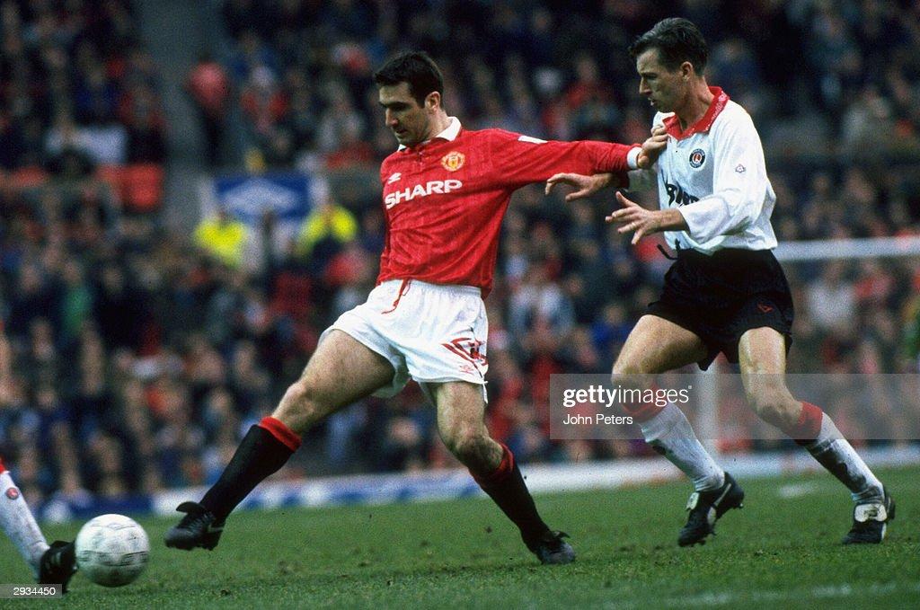 Manchester United v Charlton Athletic : News Photo