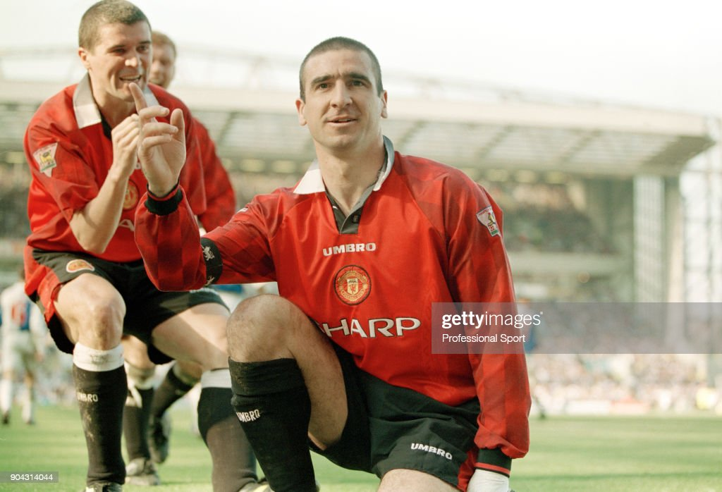 Blackburn Rovers v Manchester United - FA Carling Premiership : News Photo