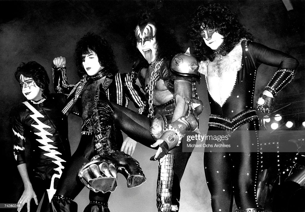 Eric Carr images Eric with Kiss wallpaper and background photos ...