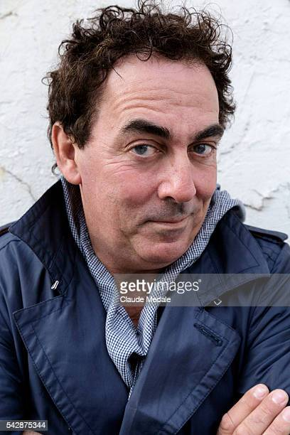 Eric Carriere actor in the movie 'Repas de Famille'