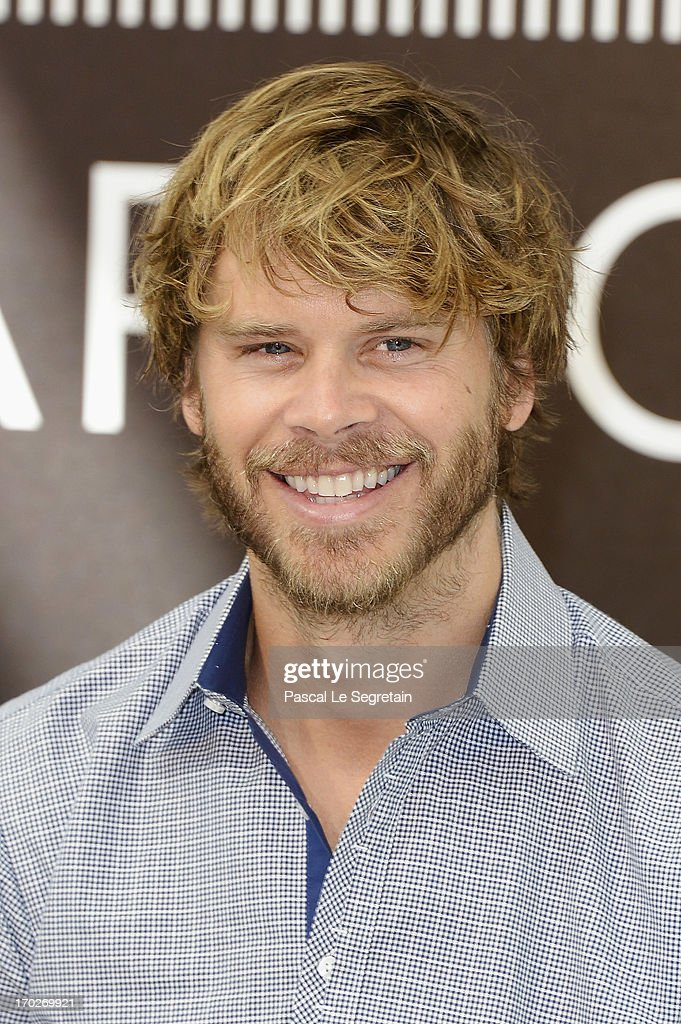 'NCIS Los Angeles' Photocall At The 53rd Monte Carlo TV Festival : News Photo
