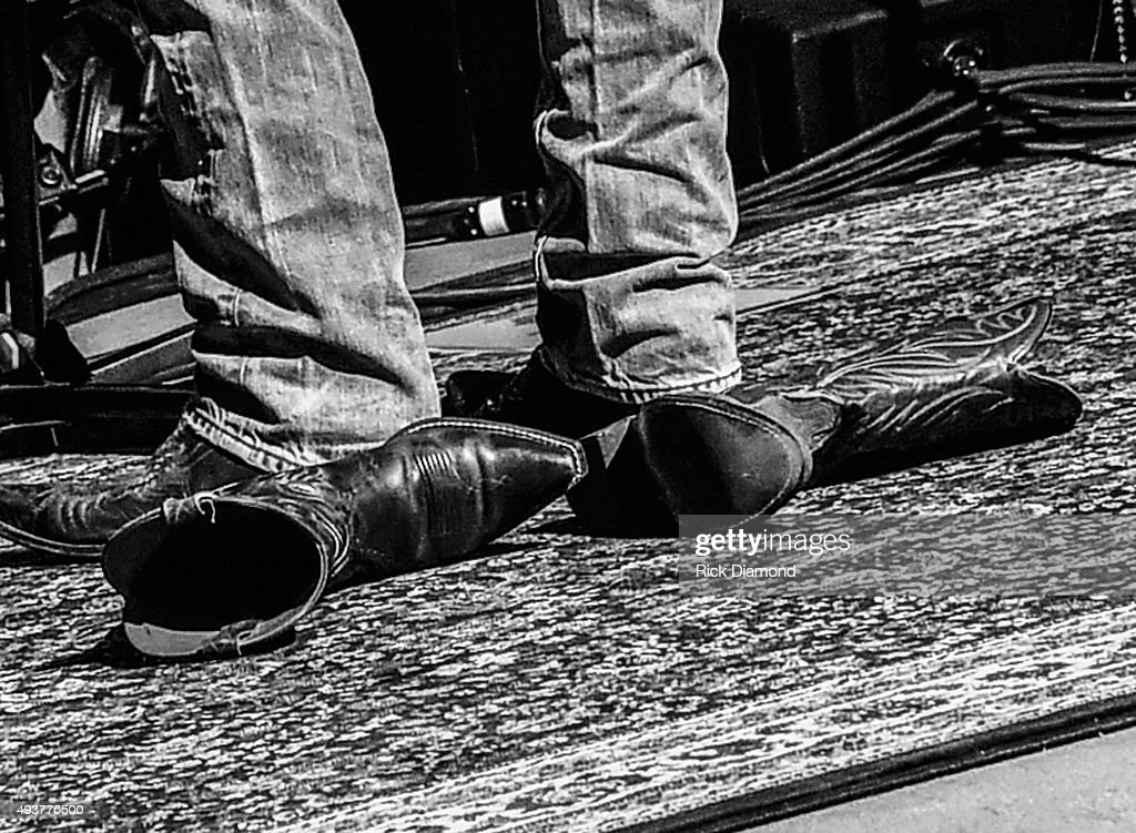 Day In The Life Images - 'Load in to Load' out Eric Church opens the NEW Ascend Amphitheater at on July 31, 2015 in Nashville, Tennessee.