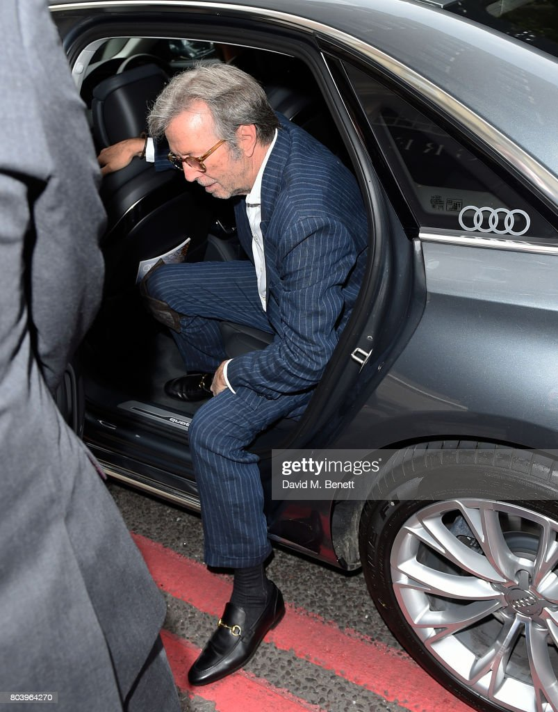 Audi At The Nordoff Robbins