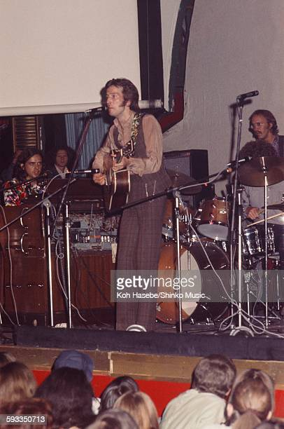 Eric Clapton London The Lyceum Theatre Derek and the Dominos debut concert London June 14 1970