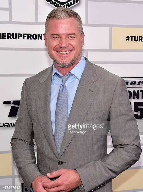 Eric Dane attends the Turner Upfront 2015 at Madison Square Garden on May 13 2015 in New York City JPG