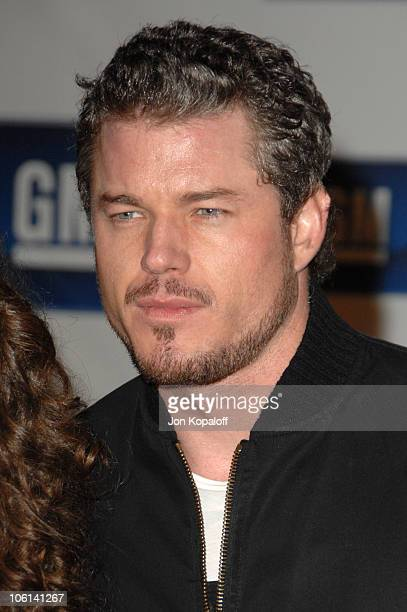 Eric Dane during 6th Annual General Motors TEN Arrivals at Paramount Studios in Hollywood California United States