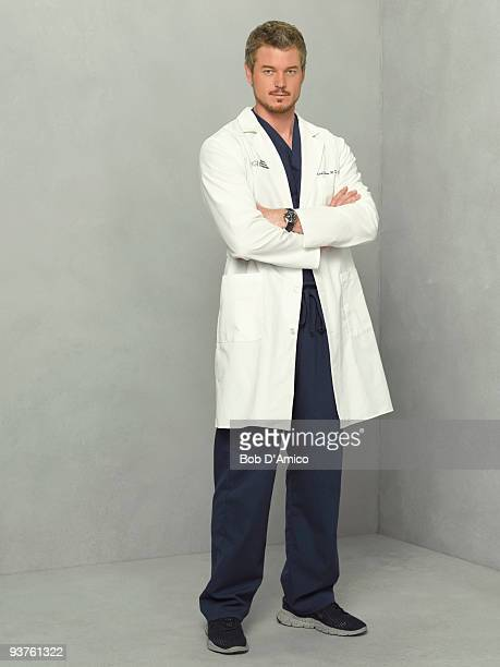 Mark Sloan Greys Anatomy Stock Photos And Pictures Getty Images