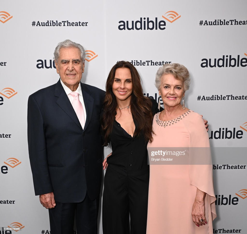 Eric Del Castillo Kate Del Castillo And Kate Trillo Del Castillo News Photo Getty Images