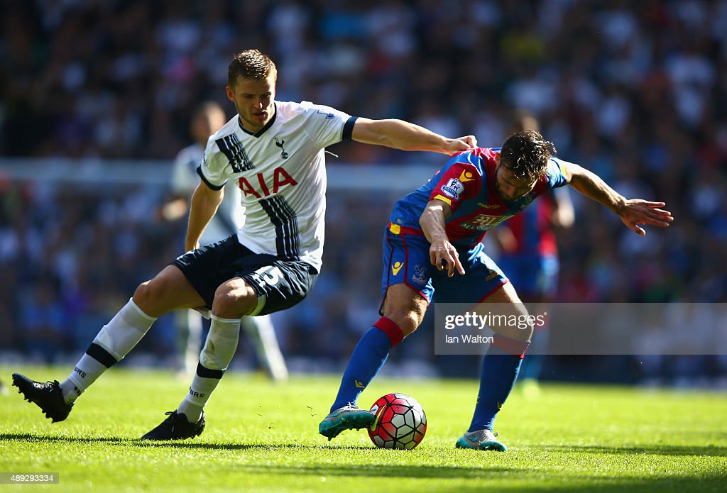 Tottenham Hotspur v Crystal Palace - Premier League : ニュース写真