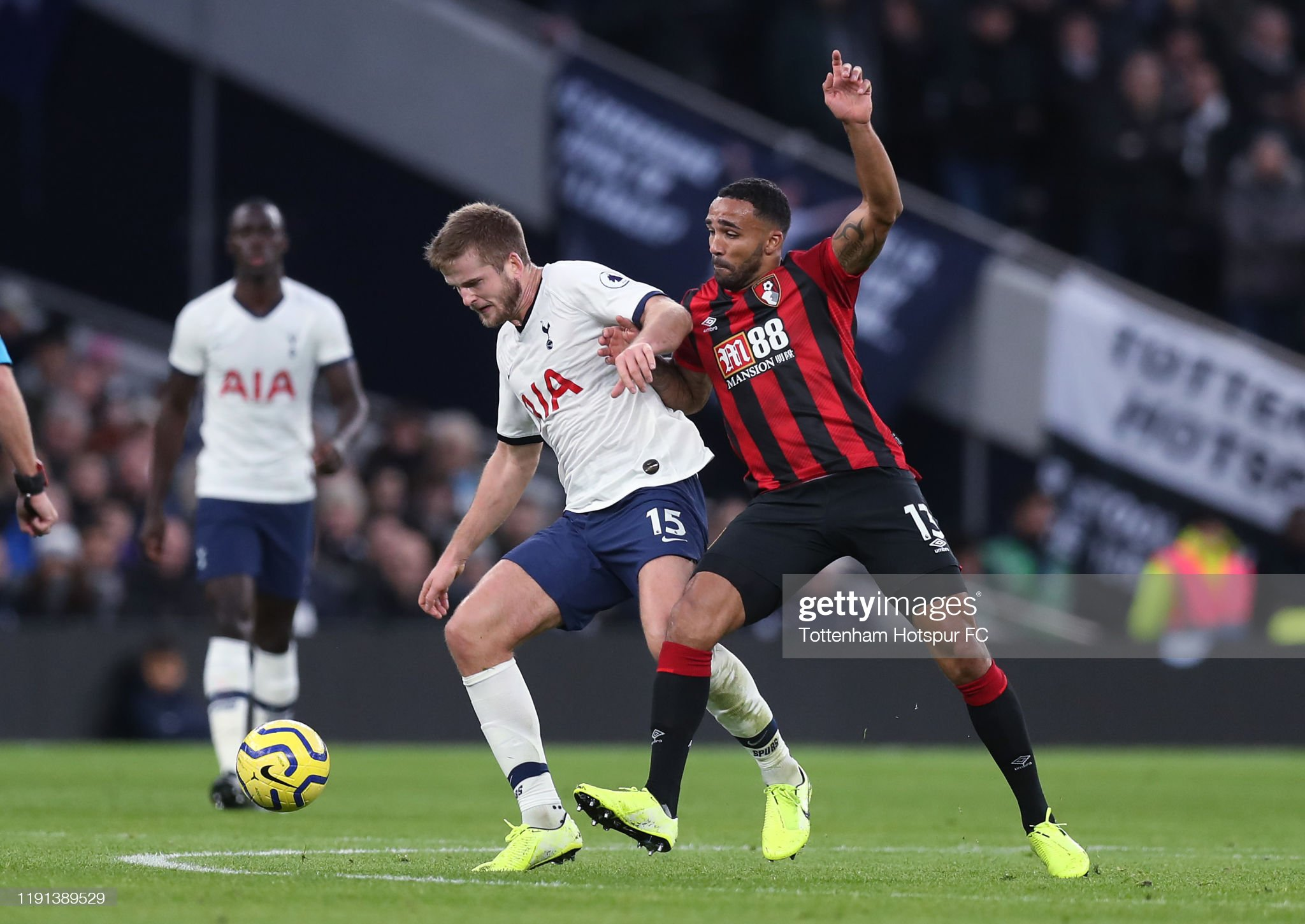 Bournemouth vs Tottenham Preview, prediction and odds