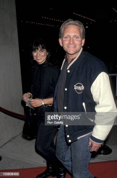 "Eric Douglas during Industry Screening of ""The Paper"" - March 16, 1994 at Cineplex Odeon Cinemas in Century City, California, United States."