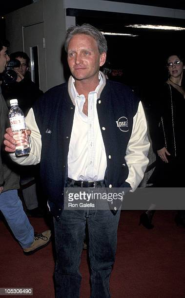 Eric Douglas during Invitational Screening of Greedy February 22 1994 at Mann's Bruin Theater in Westwood California United States