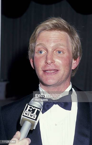 Eric Douglas during The American Academy of Dramatic Arts Tribute to Kirk Douglas at Waldorf Astoria Hotel in New York City New York United States