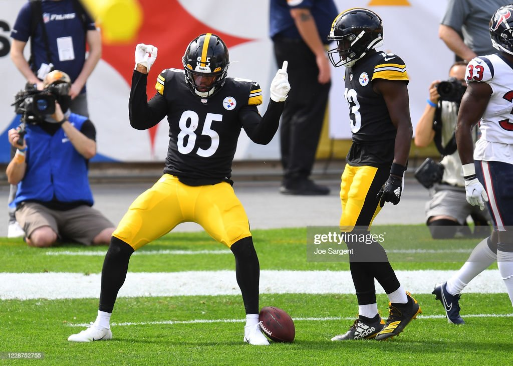 Houston Texans v Pittsburgh Steelers : News Photo