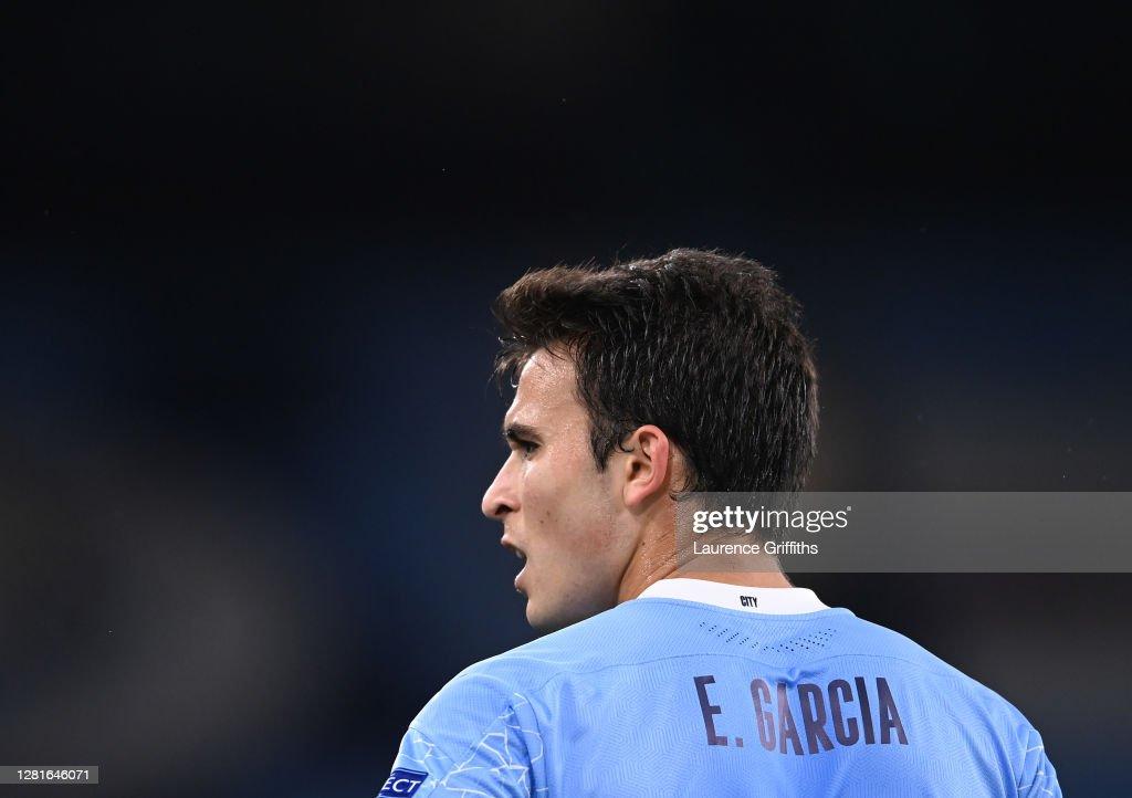 Manchester City v FC Porto: Group C - UEFA Champions League : ニュース写真