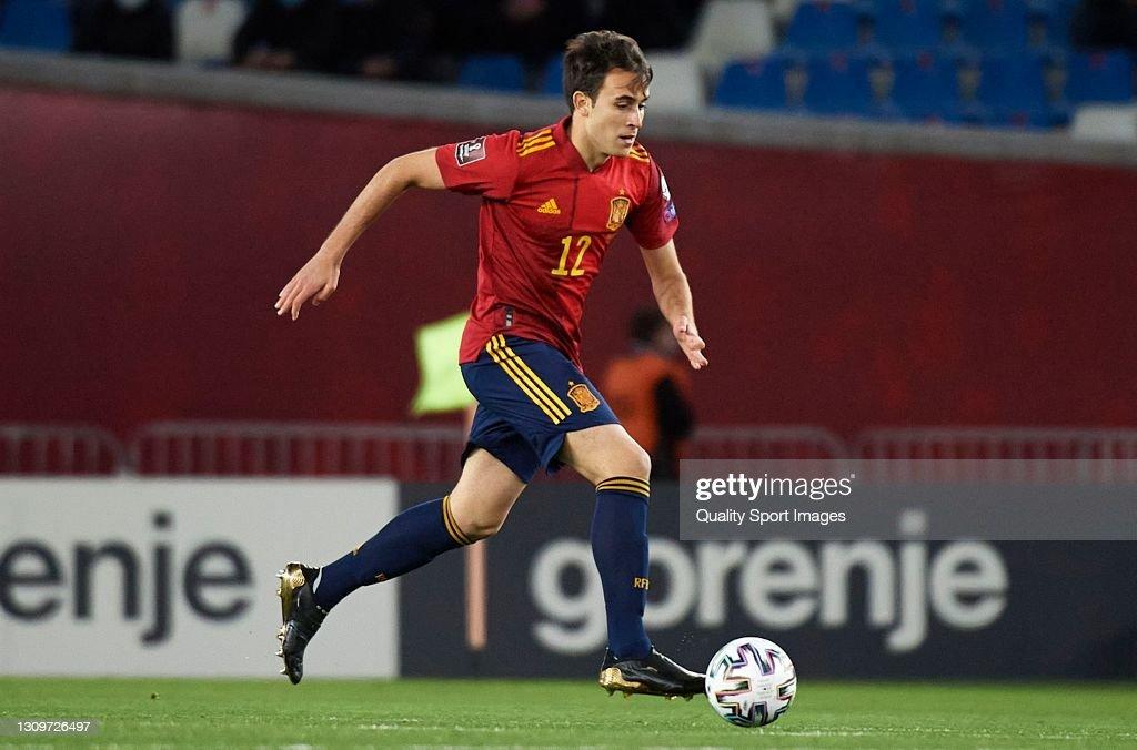 Georgia v Spain - FIFA World Cup 2022 Qatar Qualifier : News Photo