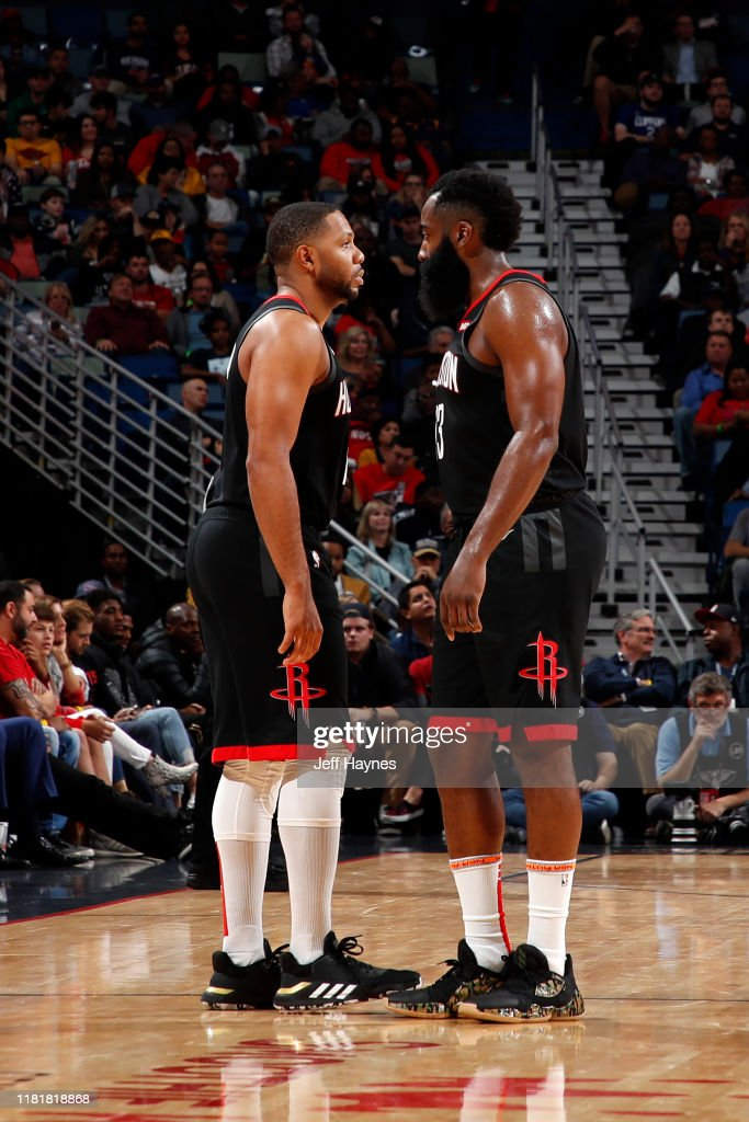 Houston Rockets v New Orleans Pelicans : News Photo