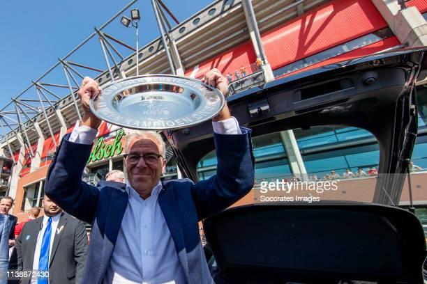 NLD: FC Twente v Jong Ajax - Jupiler League