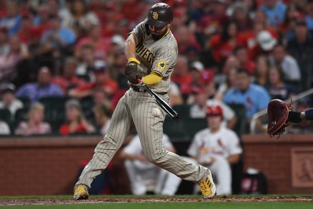 MO: San Diego Padres v St Louis Cardinals