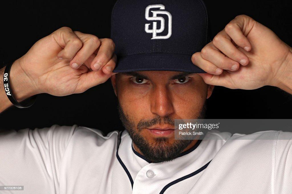 San Diego Padres Photo Day : Nachrichtenfoto