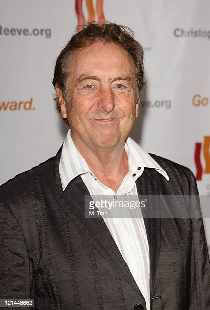 Eric Idle during 3rd Annual Los Angeles Gala for the Christopher and Dana Reeve Foundation at Century Plaza Hotel in Century City, California, United...
