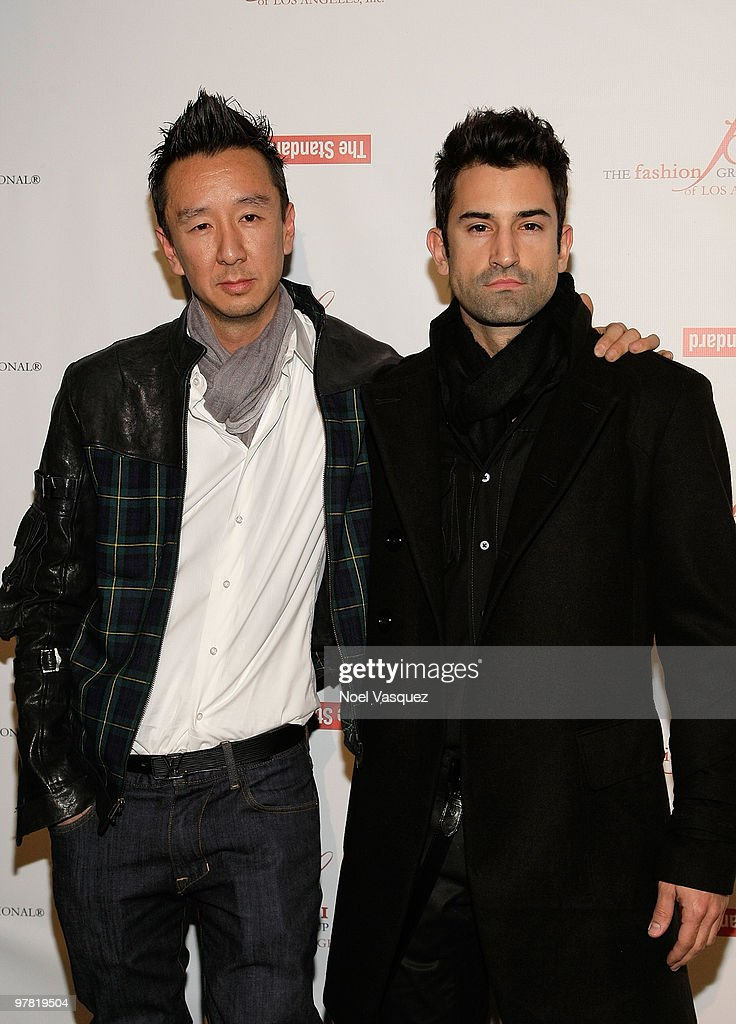 """FGILA's 2nd Annual """"The Designer And The Muse"""" Charity Fashion Event"""