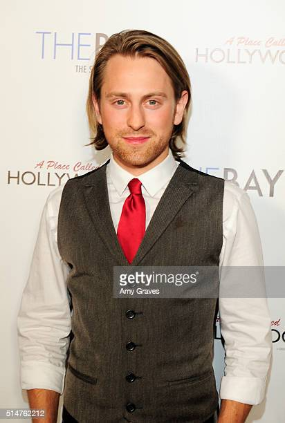 Eric Knowlson attends the 5th Annual LANY Entertainment Mixer at St Felix on March 10 2016 in Hollywood California