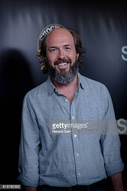 Eric Lange at TCL Chinese Theatre on October 19 2016 in Hollywood California