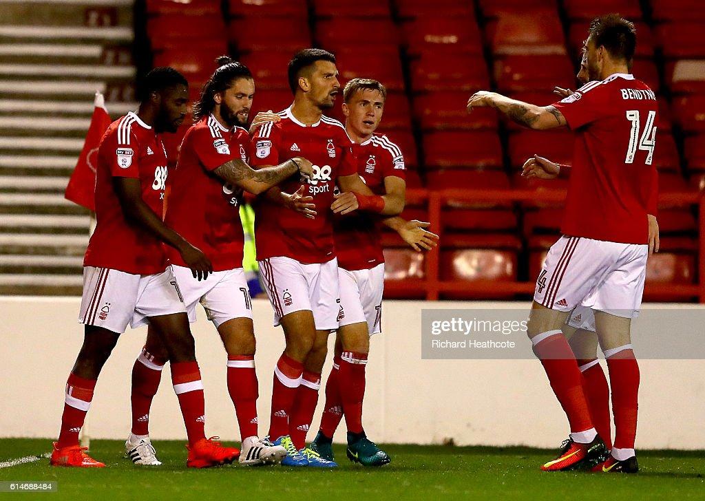 Nottingham Forest v Birmingham City - Sky Bet Championship : News Photo