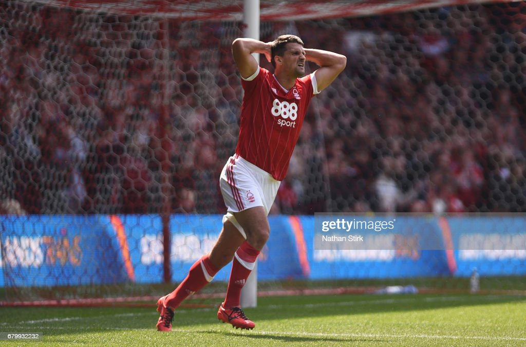 Nottingham Forest v Ipswich Town - Sky Bet Championship