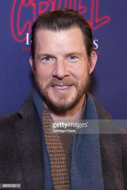 Eric Mabius attends 'Cruel Intentions' The 90's Musical Experience at Le Poisson Rouge on December 11 2017 in New York City