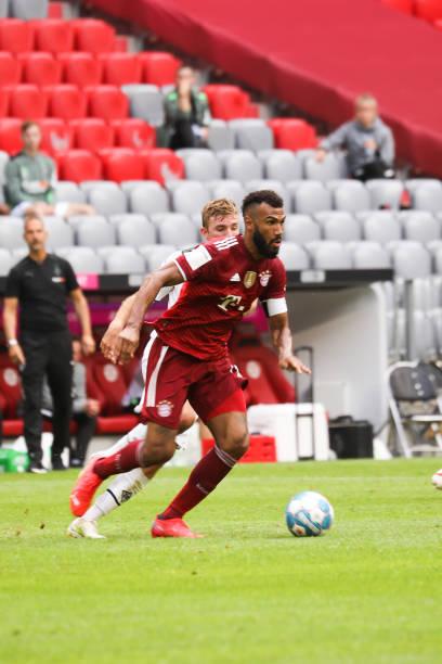 DEU: FC Bayern Muenchen v Borussia Moenchengladbach - Pre-Season Match Bundesliga
