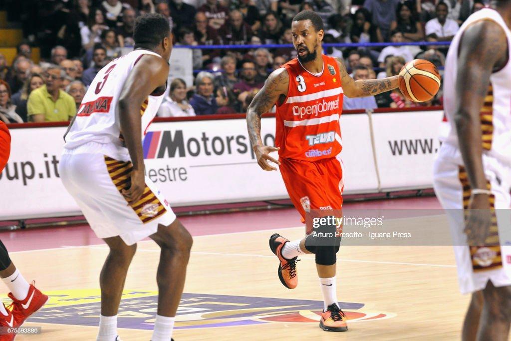 Reyer Umana Venezia v Openjobmetis Varese - Legabasket Serie A