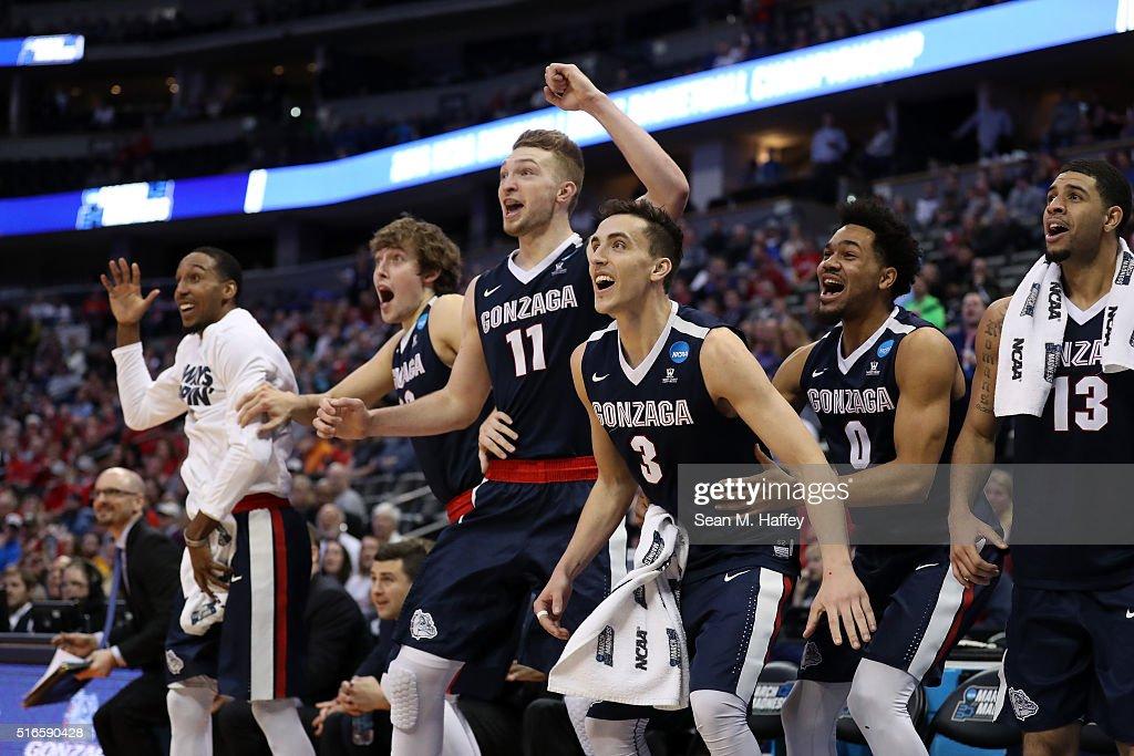 NCAA Basketball Tournament - Second Round - Denver