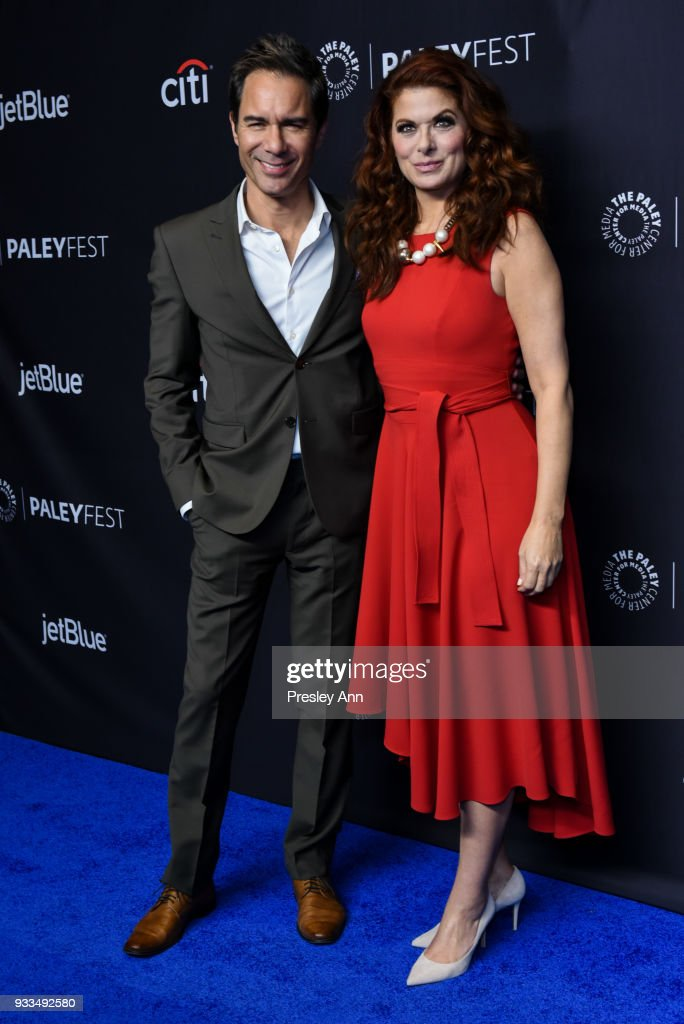 "PaleyFest Los Angeles 2018 - ""Will & Grace"""