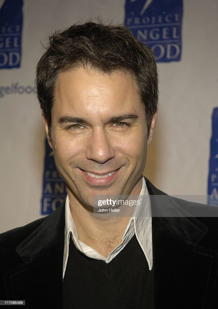 Eric McCormack during Ryan Seacrest and Tisha Campbell-Martin to Receive Divine Design Man and Woman of Style Awards at Barker Hanger, Santa Monica Air Center in Santa Monica, California, United States.