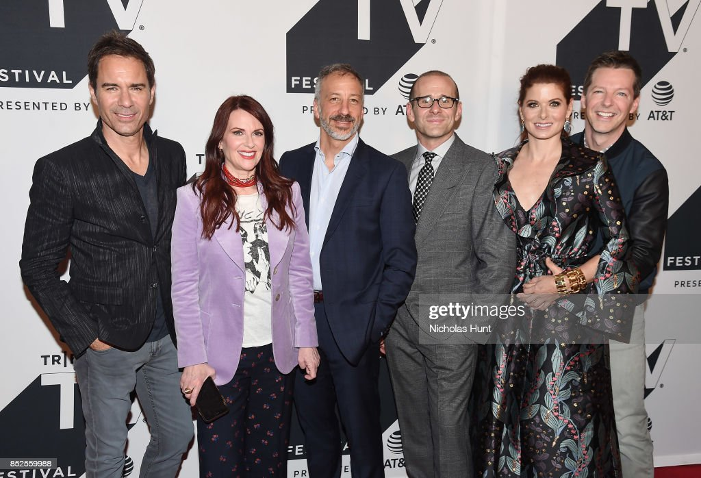Tribeca TV Festival Exclusive Celebration For Will & Grace