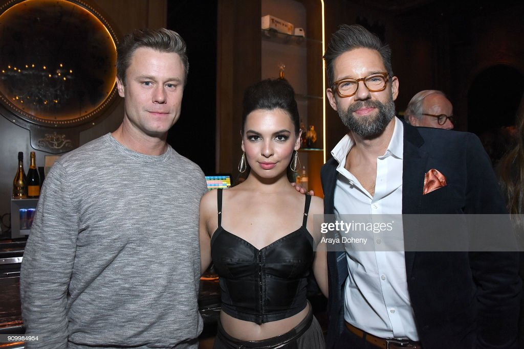 """Premiere Of Netflix's """"One Day At A Time"""" Season 2 - After Party : Nachrichtenfoto"""
