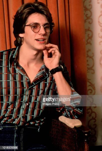 Eric Roberts circa 1979 in New York