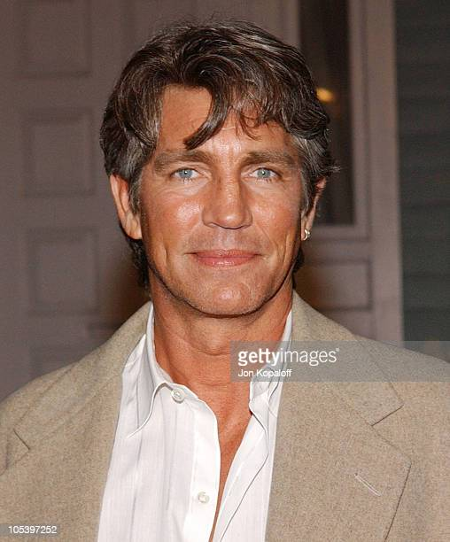 Eric Roberts during 2005 ABC Winter Press Tour Party Arrivals at Universal Studios in Universal City California United States