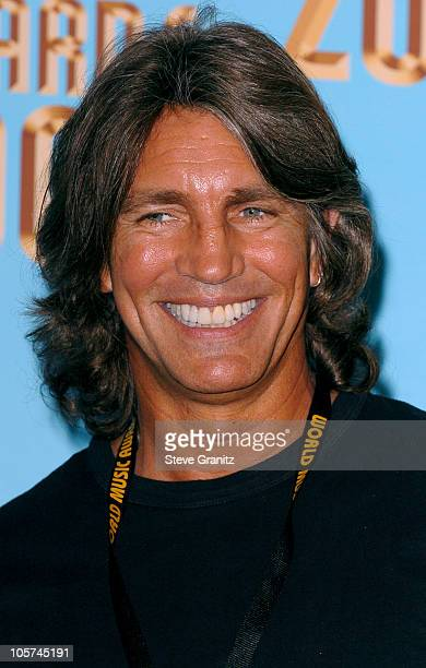 Eric Roberts during 2005 World Music Awards Press Room at Kodak Theatre in Los Angeles CA United States