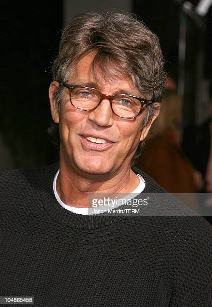 Eric Roberts during American Dreamz Los Angeles Premiere Arrivals at ArcLight Hollywood in Hollywood California United States