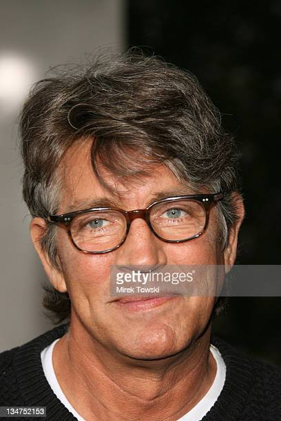 Eric Roberts during American Dreamz Los Angeles Premiere Arrivals at Arclight Cinerama Dome in Hollywood CA United States